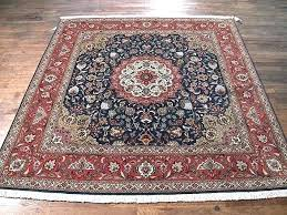 7x7 fine persian rug high quality carpet square rugs 7x7 7x7 square wool area rugs
