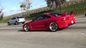 1993 Toyota MR2 Turbo on WORK Meister S1 3pc rolling shot - YouTube