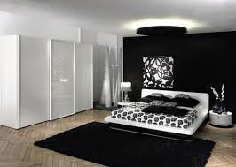 black and white modern furniture. Inspiration Ideas Contemporary Bedroom Furniture White With | Home Designs Project Black And Modern