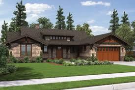 One Story House Plans - Houseplans.com