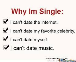 Why I'm Single Memes. Best Collection of Funny Why I'm Single Pictures via Relatably.com