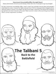 the new books also include pictures of the five s exchanged for u s prisoner bowe bergdahl