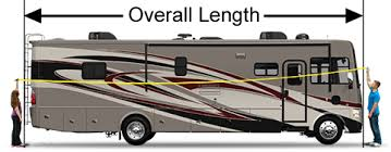 rv size elements covers camping world