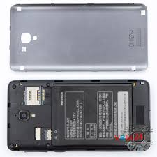 🛠 How to disassemble Lenovo S660 ...