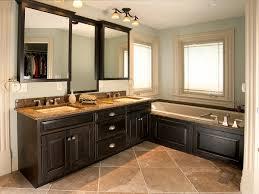 Bathroom Cabinets Next Bathroom Brilliant Bathing Space Design With Three Cream Cube