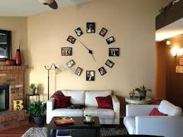 Wall Clocks For Bedroom Wall Clock For Bedroom Wall Clocks Modern Photo  Frame For Number Of . Wall Clocks For Bedroom ...