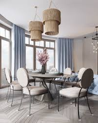 Apartments in Moscow Design Olesya Fedorenko Home nature