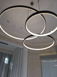 Essi Light Composition Of Circline Essilight Design And Luminaire
