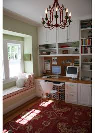 Tiny home office Backyard Eclectic Home Office Eclectic Home Office Houzz 10 Tips For Making Teenytiny Home Office Work