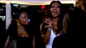 phaedra parks real housewives of atlanta cynthia bailey s party was a shady event