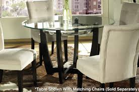 great 48 inch round glass dining table 15 with additional home kitchen design with 48 inch