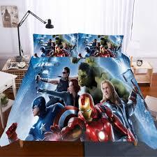 super hero comforter cover sets