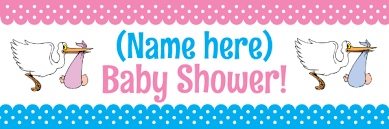 Baby Banners Template Welcome Baby Banner Template Tirevi Fontanacountryinn Com