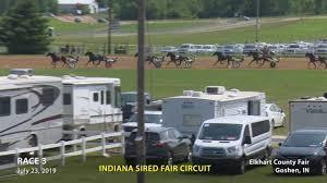 July 23 2019 Elkhart County 4 H Fair Goshen On Vimeo