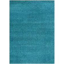 laa turquoise 4 ft x 6 ft area rug