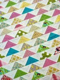 The Modern Flying Geese Quilt Pattern PDF file Immediate & 🔎zoom Adamdwight.com