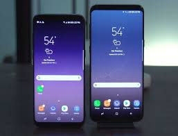 iphone or samsung. even though apple has not made an official announcement for iphone 8 specifications, but according to the rumors, it will be having iphone or samsung u