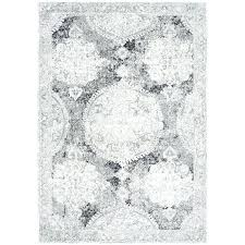 grey and white area rug cobalt blue rugs n nicholaspace gray and white area rug black