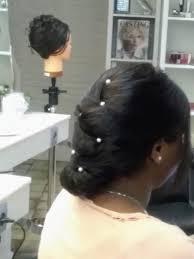 Wat Te Doen Met Lang Haar Creatief Opsteekkapsel Lang Haar