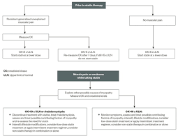 statins general safety profile and association with