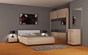 Schlafzimmer Farbe Ideen Minimalist Wohndesign