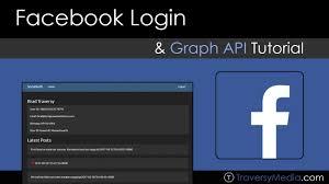 Facebook Login Graph Api Javascript Sdk