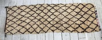 moroccan runner rug moroccan tile rug runner moroccan trellis runner rug