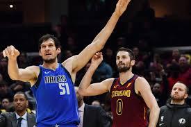Game Thread Dallas Mavericks Vs Cleveland Cavaliers Mavs
