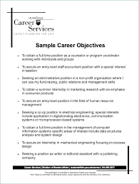 resume objectives for managers objective for resumes resume work objective examples examples of