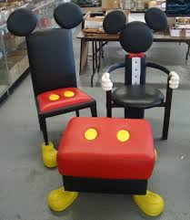 disney furniture for adults. Mickey Mouse Accent Furniture Disney For Adults Pinterest