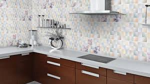 Kitchen Tile Wall Designs