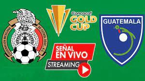 MÉXICO VS GUATEMALA | 3-0