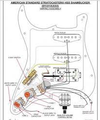 fender standard strat wiring diagram wiring diagram wiring diagram fender telecaster guitar the