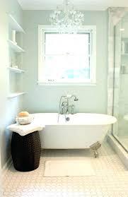 can you put a light over bathtub ideas