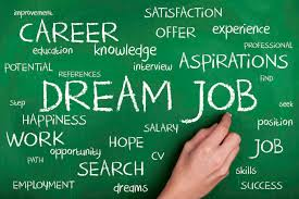 3 ways to meaning in your job jobs finder dream job chalkboard