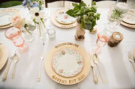 disposable dinnerware for weddings. image of: chic disposable wedding plates dinnerware for weddings