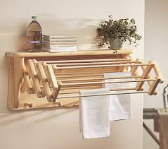 full size of furniture glamorous wall mounted drying rack 17 amazing collapsible wall mounted drying racks