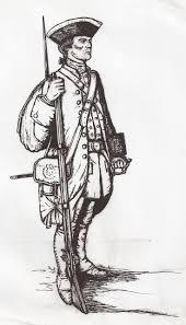 Irish Brigade Fontenoy