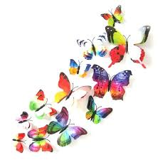 Butterfly Home Decor Accessories Butterfly Home Decor Accessorie Wall Stickers Butterfly Home Decor 26