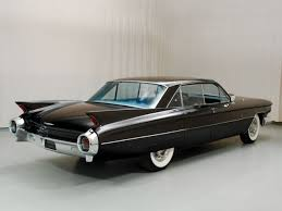 The Elite 1960 Cadillac Series 6900 Eldorado Brougham ...