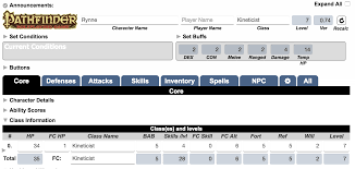 best pathfinder character sheet you ll ever use community forums pathfinder help how to level up characters in the