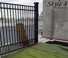 metal fence styles. Puppy Aluminum Fence Style | Ideas For The House Pinterest Styles, And Fences Metal Styles G