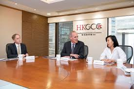 HKGCC - Past Events - Meeting with Deputy Consul General and Chief ...