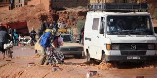 Enclavement des zones rurales - Maroc Hebdo l'actualité du Maroc