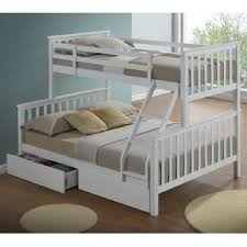 double double bunk beds. Modren Beds Mara Triple Sleeper Bunk Bed With Storage With Double Beds D