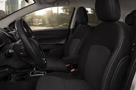 2018 mitsubishi mirage. wonderful mirage 2018 mitsubishi mirage interior for mitsubishi mirage