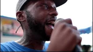 Devon Glover, The Sonnet Man - Sonnet 18 (Live in Negril, Jamaica ...
