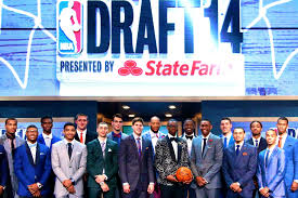NBA Draft 2014 Tracker: Full List of Results and Picks | Bleacher Report |  Latest News, Videos and Highlights