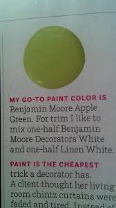 Accent Colors For Green The 192 Best Images About Paint On Pinterest Revere Pewter