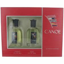Authentic <b>Canoe</b> Cologne By <b>Dana</b>, 2 Piece Gift Set for <b>Men</b> | The ...